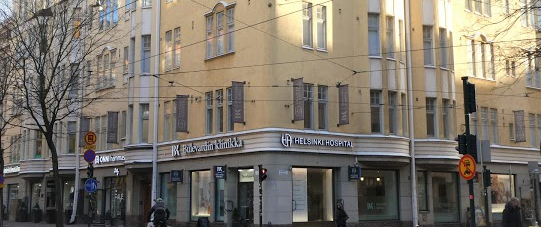 Boulevard clinic